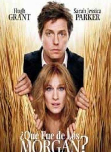 Sarah Jessica Parker i Hugh Grant, als cinemes locals amb '¿Qué fue de los Morgan?'