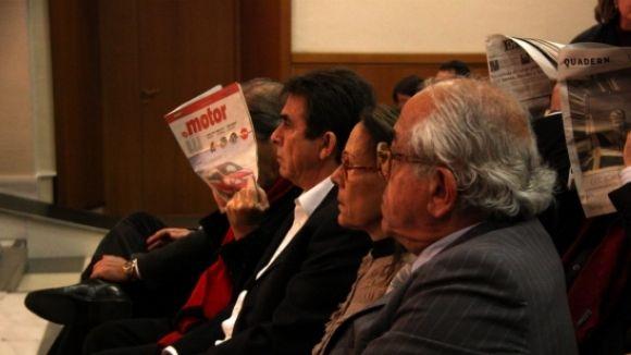 L'Audiència absol el doctor Carlos Morín de les acusacions d'avortaments il·legals