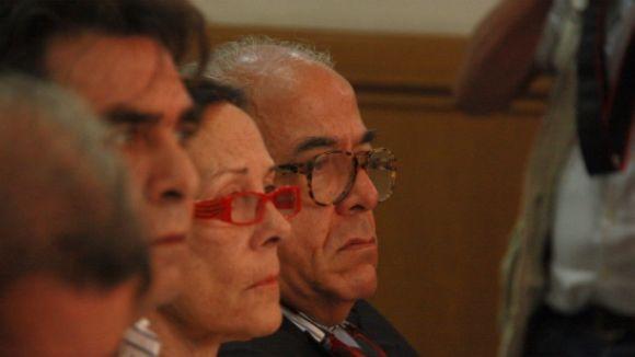 El judici contra el doctor Morín comença amb la petició d'anul·lar tot el procés