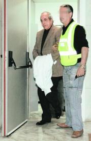 Demanen 309 anys de presó per al santcugatenc Carlos Morín per avortaments il·legals