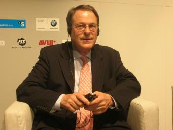 El director del MIT i el rector de la Universitat de Luxemburg, possibles ponents al Santcugatribuna de Brussel·les