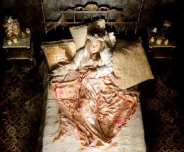 Imatge del muntatge 'Mort de dama'