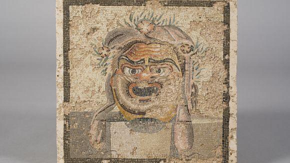 El CRBMC restaura cinc peces del Museu d'Arqueologia de Catalunya a Empúries