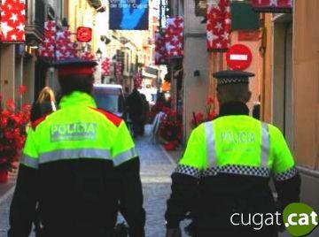Els Mossos d'Esquadra intensifiquen els controls preventius a grups de joves organitzats i violents de Sant Cugat