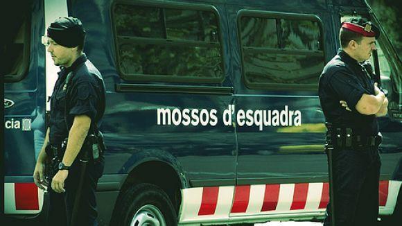 Detenen un policia de Cerdanyola a la ciutat per denúncia de violència masclista
