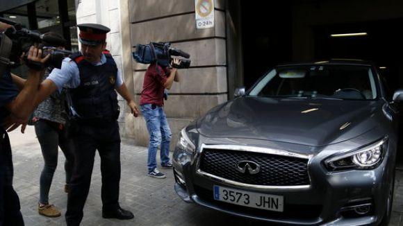 El govern 'no accepta' el control estatal dels Mossos i estudia una resposta jurídica