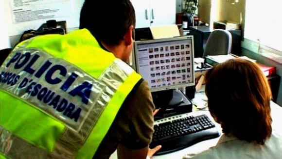 SME-CCOO reitera la manca de seguretat a les comissaries pels fets de Sant Cugat