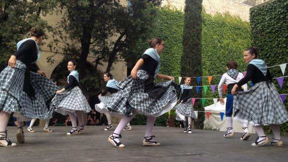 Intens abril per al Grup Mediterrània, que celebra el 20è aniversari