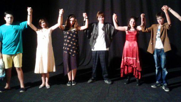 Els Tallers de Teatre Sílvia Servan es preparen per crear una companyia