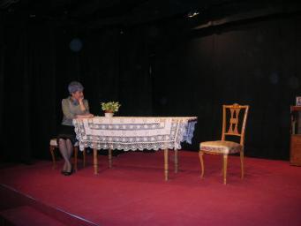 La 15a Mostra de Teatre de Valldoreix posa el punt final amb l'obra 'Perfils'