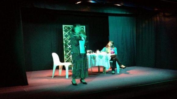 La Mostra de Teatre de Valldoreix fidelitza el públic
