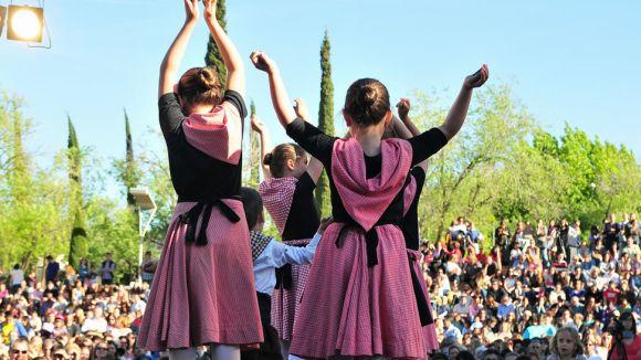 'Sant Cugat Balla': 15a Mostra de Dansa