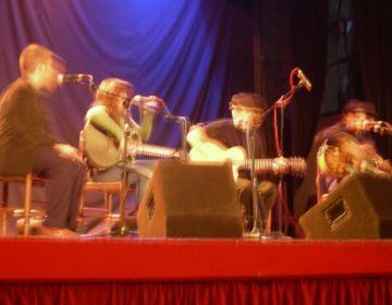 Silvia & Foly i Charlie's Mother Blues, protagonistes de la Nit de Jazz al Teatre la Unió