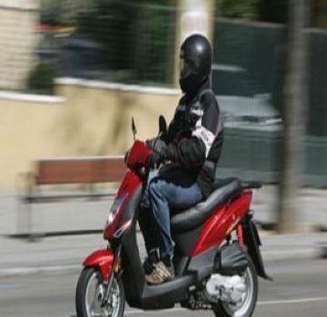 Moto Club Ratpenats: 'Amb la nova normativa, no es vendran ciclomotors'