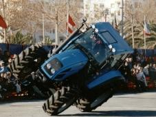 Vegas Motor Show oferirà passis de divendres a diumenge