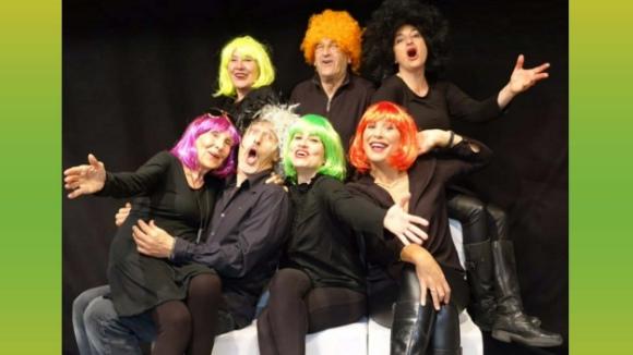 Teatre: 'Mots en joc'