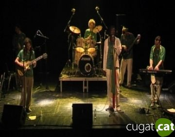 El cicle Mou-te s'estrena a ritme de reggae