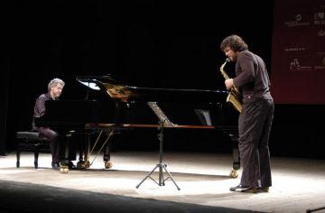 El 4t Cicle de Jazz i Blues de Valldoreix porta avui Llibert Fortuny i Manel Camp en concert