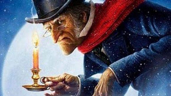El Cor Infantil tornarà a representar Mr. Scrooge