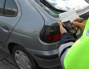 Es rebaixen les multes de trànsit si el pagament es fa abans del 20è dia