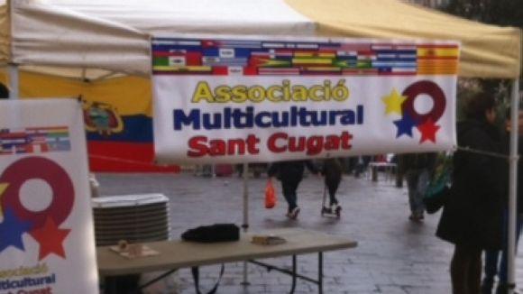 El cònsol del Paraguai visitarà Sant Cugat