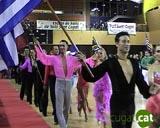 Els ballarins santcugatencs Manuel Ramírez i Júlia Lòpez són proclamats campions del món