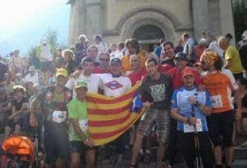 El CEI es prepara per al Campionat de Catalunya de Marxes d'Orientació