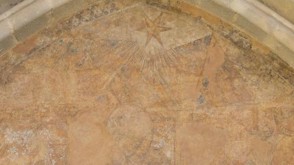 Conferència: 'El mural de l'Adoració dels Reis d'Orient del Monestir de Sant Cugat'