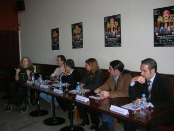 Femarec porta 'Murmuris' al Teatre-Auditori