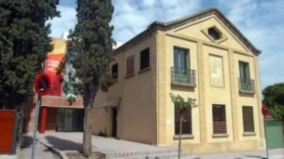 El Museu del Tapís tanca fins al juny per renovar l'exposició permanent