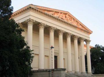 El Museu cedeix obres a Budapest per a una mostra sobre les relacions entre Catalunya i Hongria