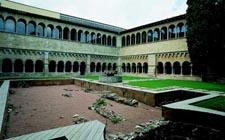 El Monestir i el Museu acullen una visita guiada i gratuïta aquest diumenge