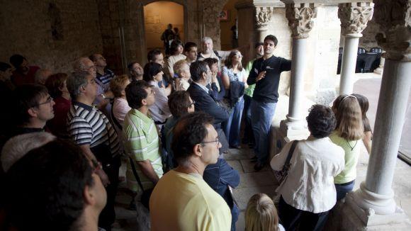 Els Museus de Sant Cugat celebren el Nadal amb una vintena d'activitats