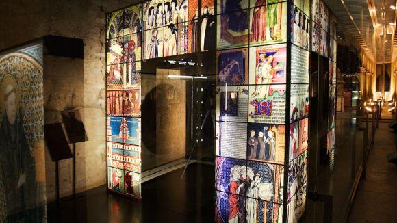 El 79% de les visites als Museus de Sant Cugat són de ciutadans de fora del municipi