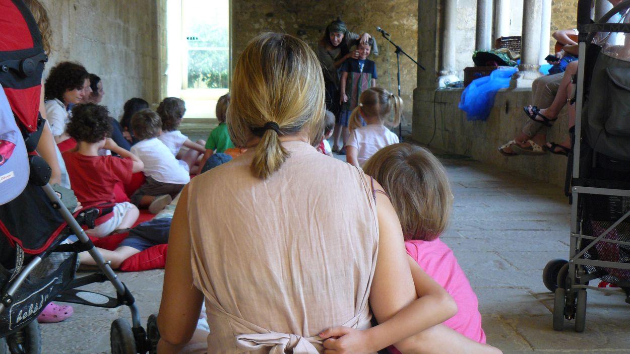 Els Museus de Sant Cugat organitzaran un seguit d'activitats gratuïtes / Foto: Cugat Mèdia