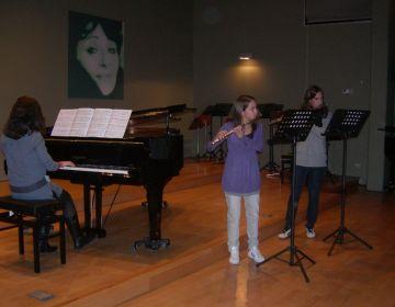 L'Escola de Música, a una jornada a l'Auditori de Barcelona