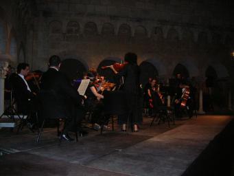 Lluís Claret obre divendres el 5è Festival de Música de Cambra del Claustre