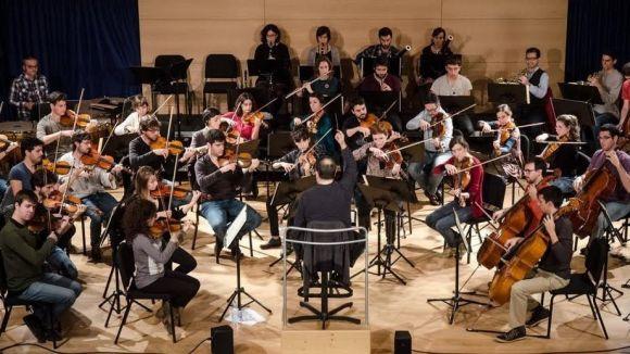 Camera Musicae ven tots els tiquets del darrer concert al Castell de Canals