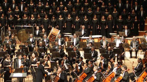 Conferència-taller: 'Música clàssica: l'orquestra simfònica i els cors'