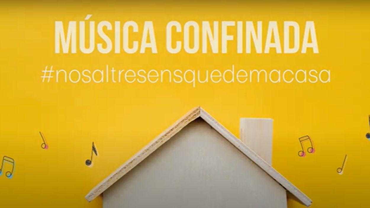 Aula de So: 'Música confinada'