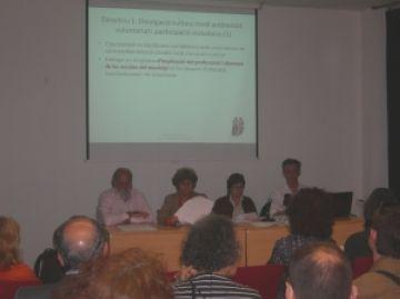 El Mussol insta els partits a apostar per la construcció sostenible