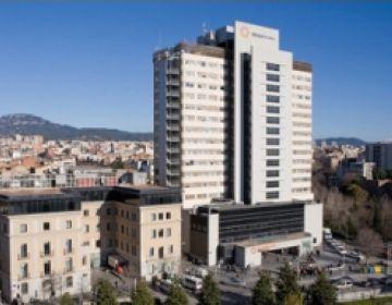 L'Hospital Universitari Mútua Terrassa, guardonat en els premis Hopitales TOP 20