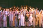 Es tracta d'una de les òperes més exitoses de Verdi.