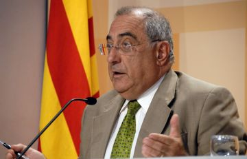 El govern aprova un Pacte d'Infraestructures sense concretar el Quart Cinturó