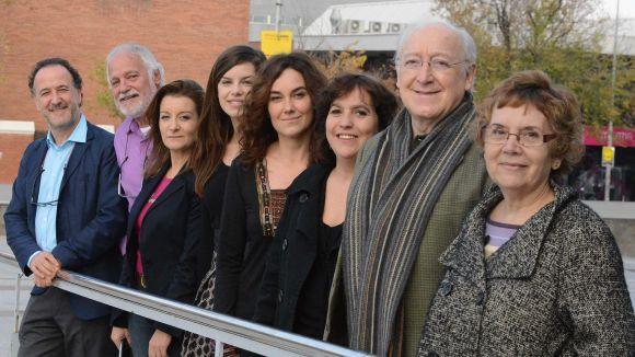 El 'Nadal a casa' es representarà al Teatre-Auditori