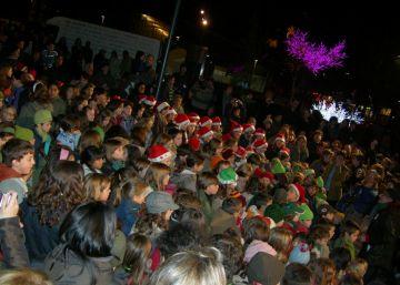 Les nadales al carrer tornaran a omplir de música l'eix comercial amb més de 300 nens i nenes