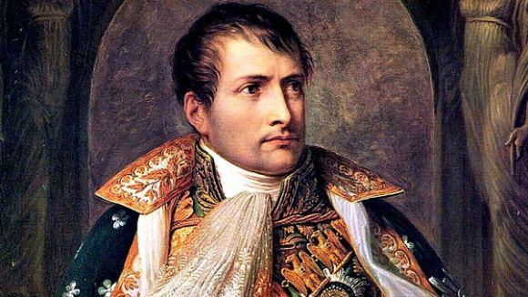Napoleó va recordar als seus contemporanis als antics emperadors romans
