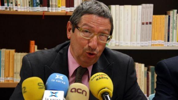 Mor l'expresident del CMSC i exregidor, Narcís Castanyer