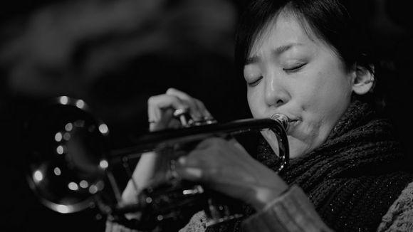 La trompetista Natsuko Sugao actuarà en la inauguració / Foto: Natsuko Sugao