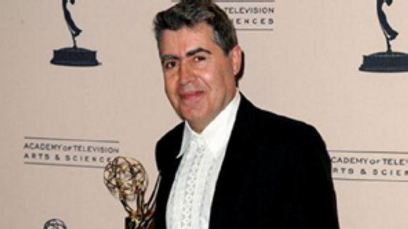 Javier Navarrete, responsable de la BSO de la producció catalana 'El bosc'